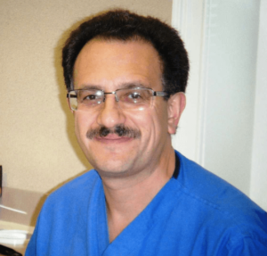 Dentist Dr. Michael Belder at Advanced Dental Group